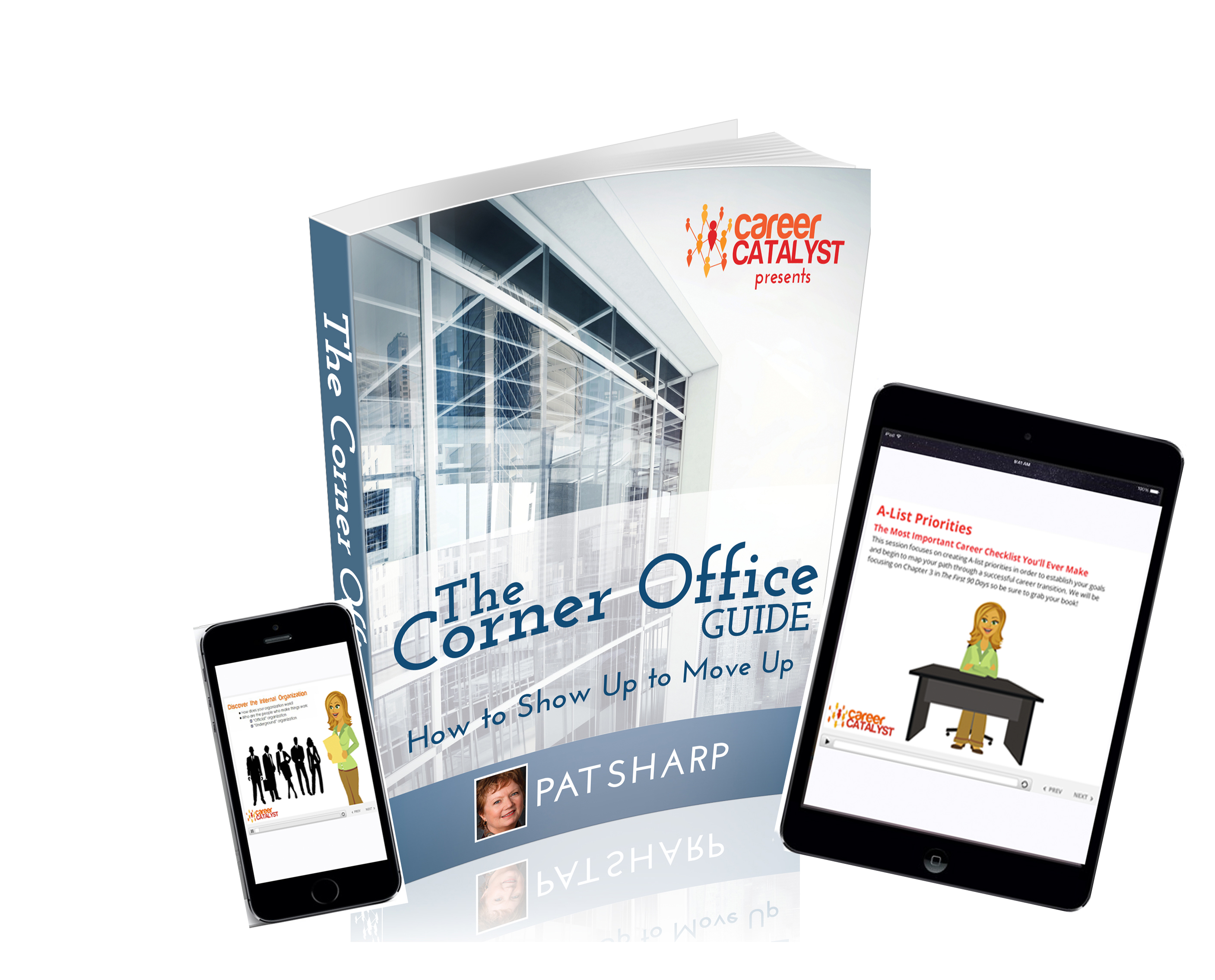 the corner office guide career development your very own headhunter on call in addition at 399 it s affordable the corner office guide is the best investment you can make in your career
